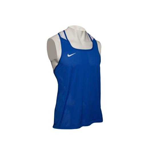 Débardeur de boxe Nike Version 2.0 Bleu