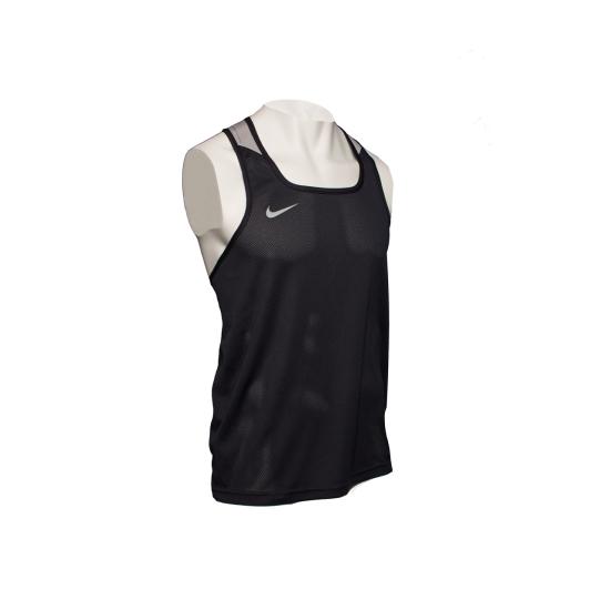 Débardeur de boxe Nike Version 2.0 Noir