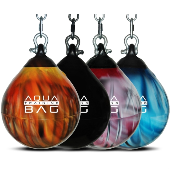 Aqua Punching Bag 35LB/15KG