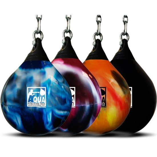 Aqua Punching Bag 190LB/85KG