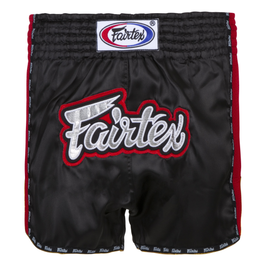 Short de Boxe Thaï FAIRTEX BS301