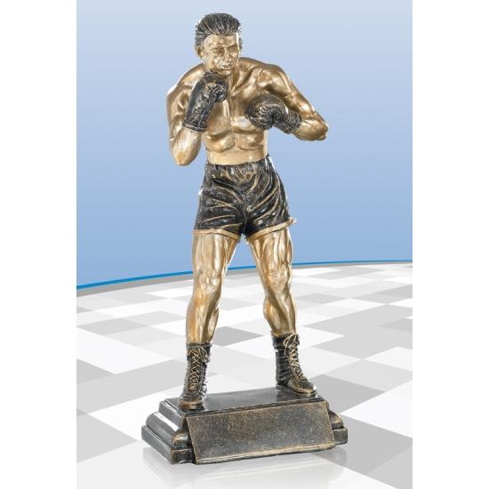 Trophée statuette Boxeur (52535)