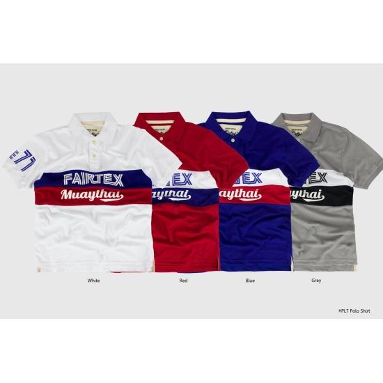 Polo FAIRTEX PL7