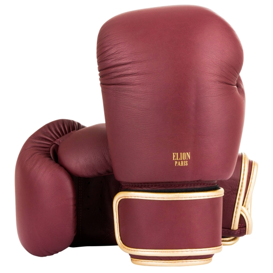Gants de boxe ELION Collection Paris - Bordeaux Vintage