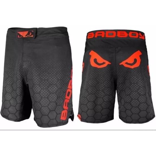 Short MMA BAD BOY LAGACY 3