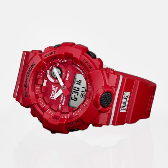 MONTRE EVERLAST G-SHOCK