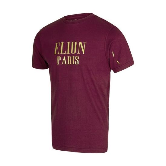 T-Shirt ELION PARIS Bordeaux