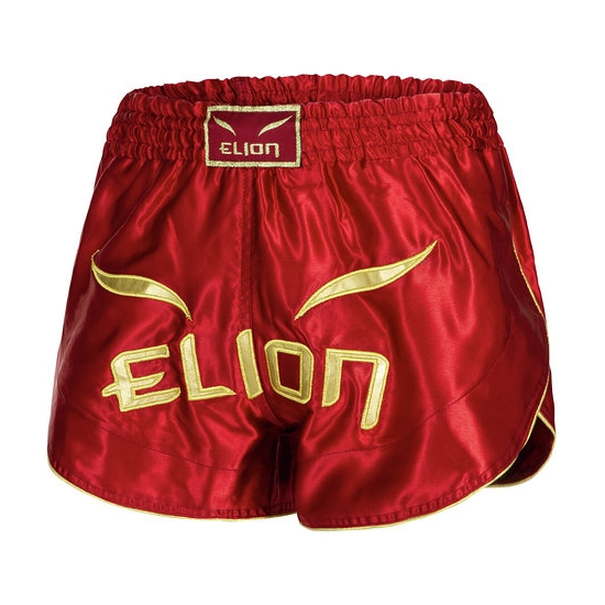 Short de Boxe Thaï ORIGINS ELION Bordeaux