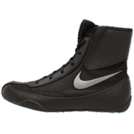 Chaussures  NIKE Machomai 2  Black