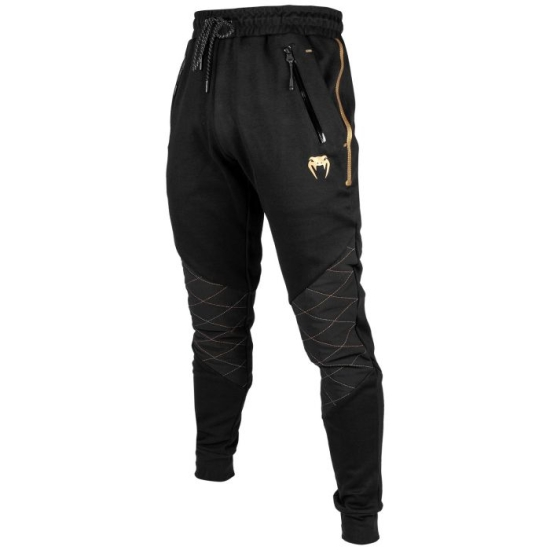 PANTALON DE JOGGING VENUM LASER BLACK/GOLD