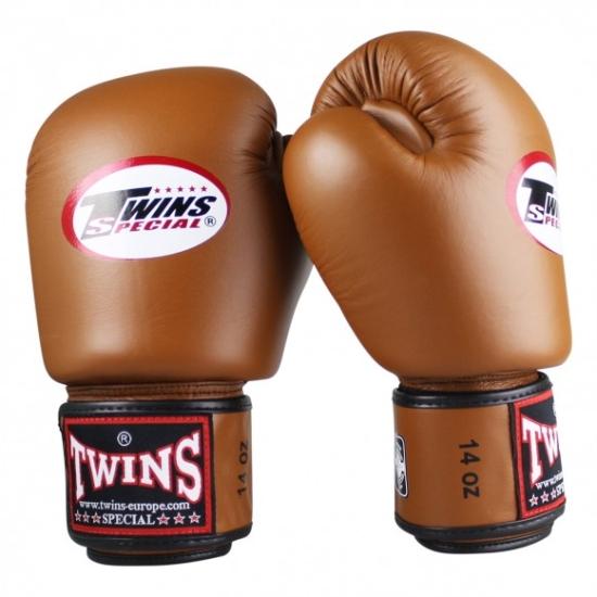 Gants de Boxe d'entrainement TWINS Retro