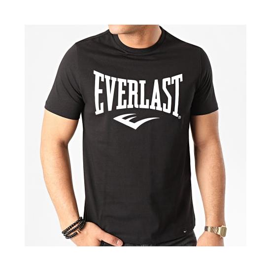 T-Shirt  EVERLAST Noir