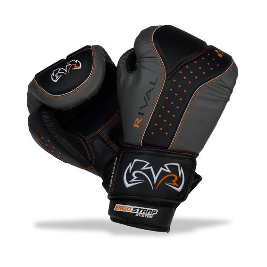 Gants de sac RB10 Intelli-Shock RIVAL