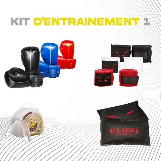 Kit d'entrainement N1