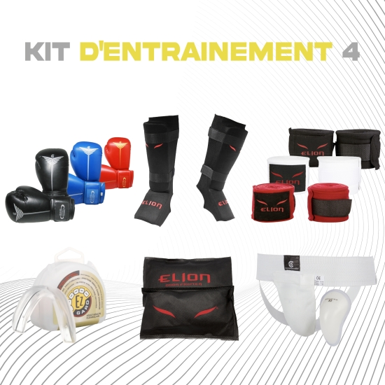 Kit d'entrainement N4