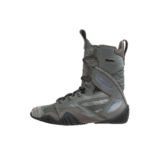 Chaussures NIKE HyperKO 2 - Grise